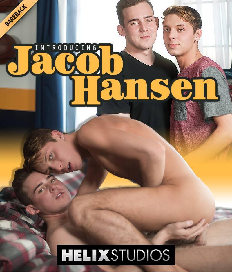 Introducing Jacob Hansen (with Josh Brady) at HelixStudios