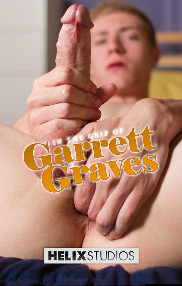 In The Grip of Garrett Graves at HelixStudios