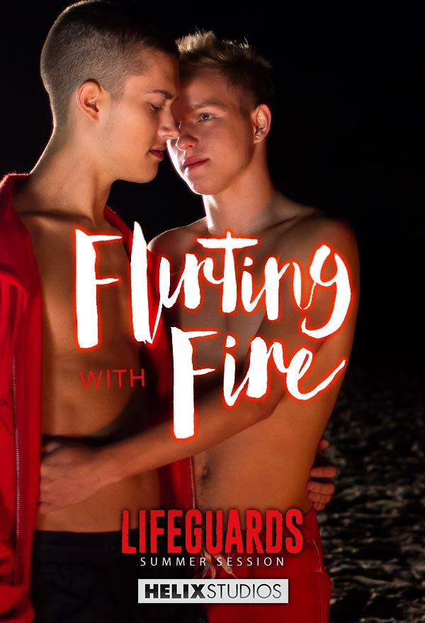 Flirting with Fire (Noah White & Sean Ford Flip-Fuck) at HelixStudios
