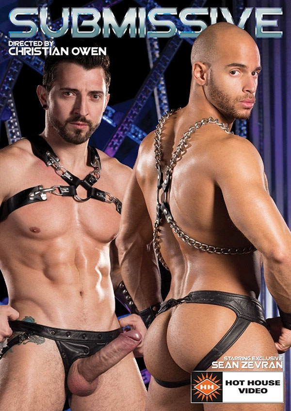 Submissive (Theo Ford & Osiris Blade) (Scene 4) at Hothouse