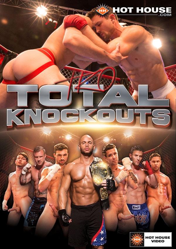 TKO Total Knockouts (Ryan Rose Fucks Ian Greene) (Scene 2) at Hothouse