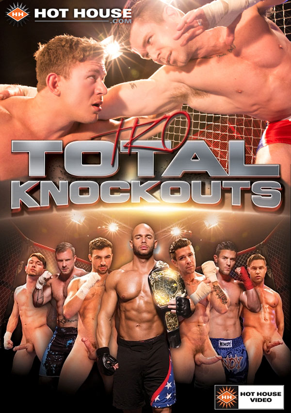 TKO Total Knockouts (Trenton Ducati Fucks Alexander Gustavo) (Scene 3) at Hothouse