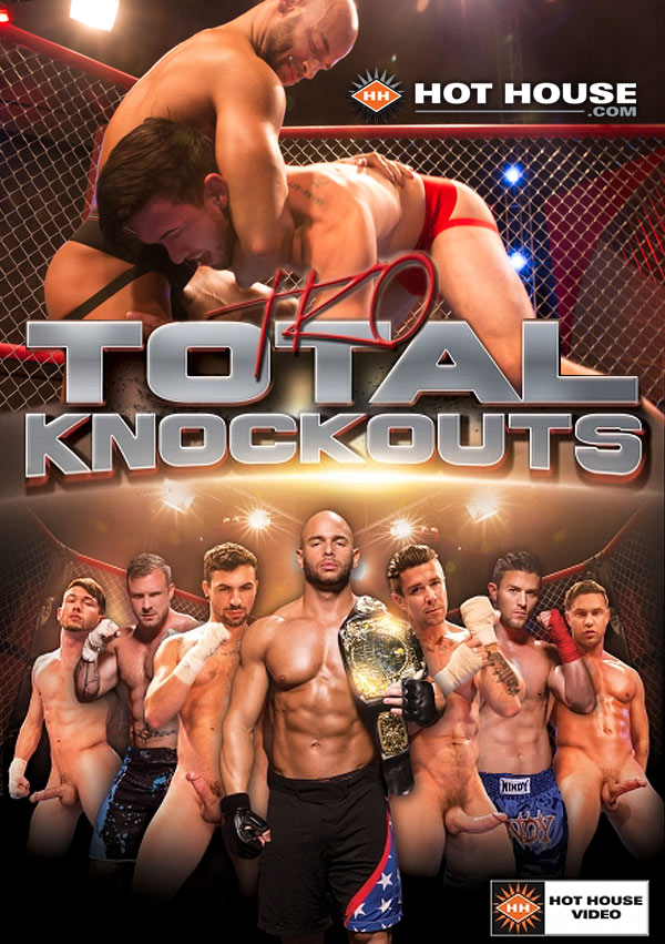 TKO Total Knockouts (Sean Zevran Fucks Micky Jr.) (Scene 4) at Hothouse