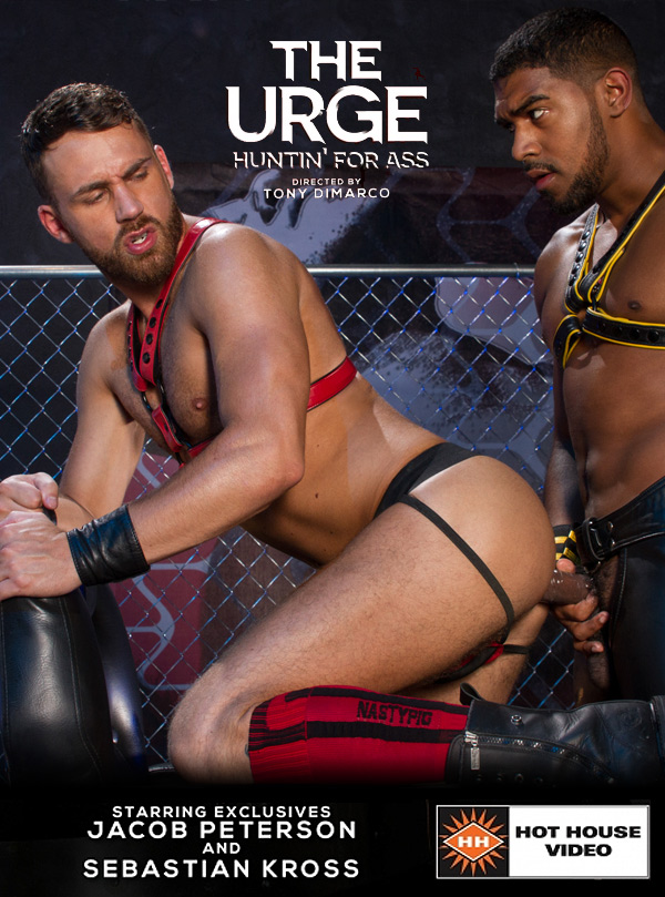 The URGE - Huntin' For Ass (Logan Moore & XL) (Scene 3) at Hothouse