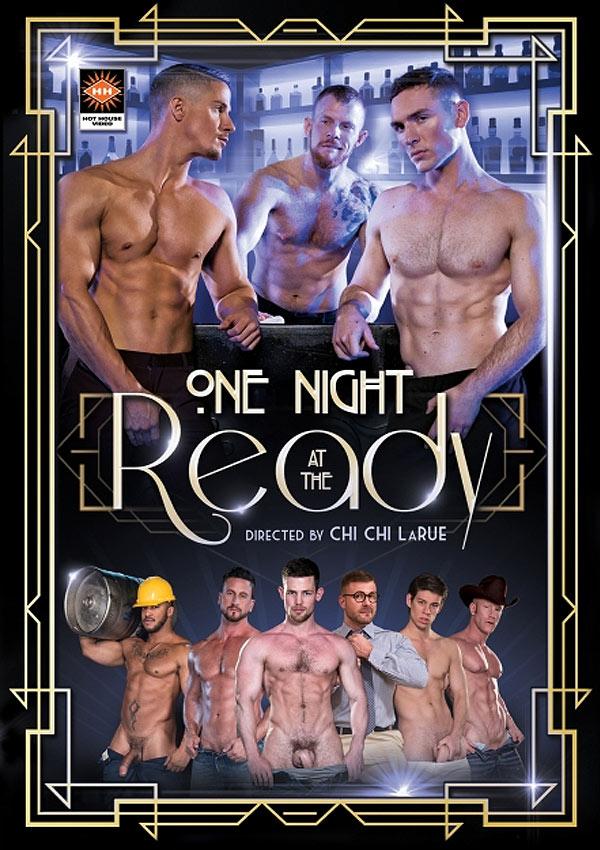 One Night at The Ready (Jason Vario Fucks Skyy Knox) (Scene 3) at Hothouse
