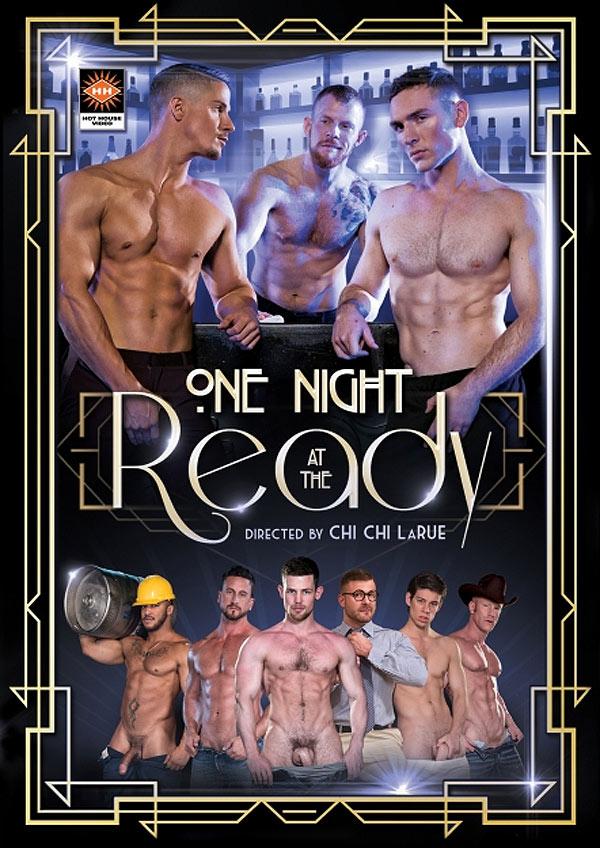 One Night at The Ready (Dakota Rivers, Johnny V and Jack Vidra) (Scene 4) at Hothouse