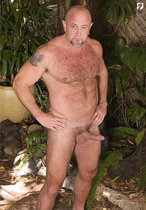 Michael Scott at HotOlderMale