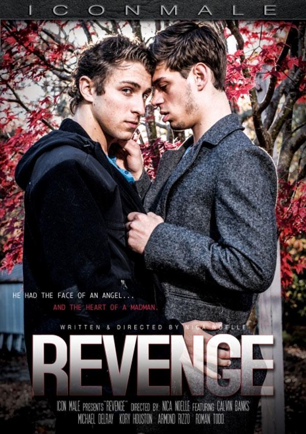 Revenge (Calvin Banks Fucks Kory Houston) (Scene 3) at Icon Male