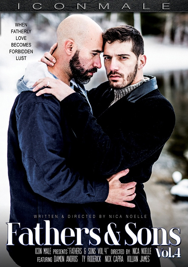 Fathers & Sons 4 (Ty Roderick & Damon Andros) (Scene 2) at Icon Male