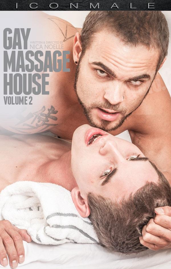 Gay Massage House 2 (Sam Truitt & Brock Avery) (Scene 4) at Icon Male