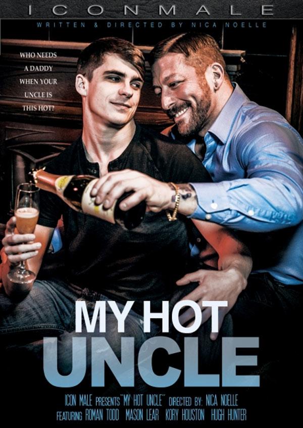 My Hot Uncle (Roman Todd Fucks Mason Lear) (Scene 3) at Icon Male