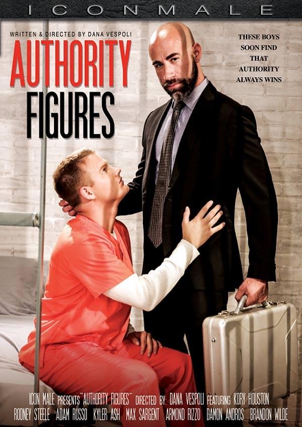 Authority Figures (Damon Andros Fucks Brandon Wilde) (Scene 3) at Icon Male
