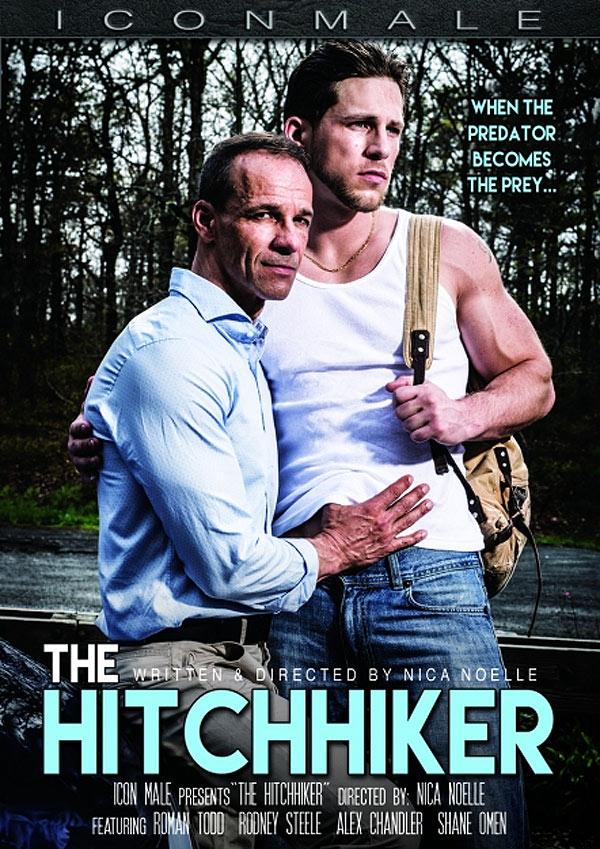 The Hitchhiker (Roman Todd Fucks Alex Chandler) (Scene 4) at Icon Male