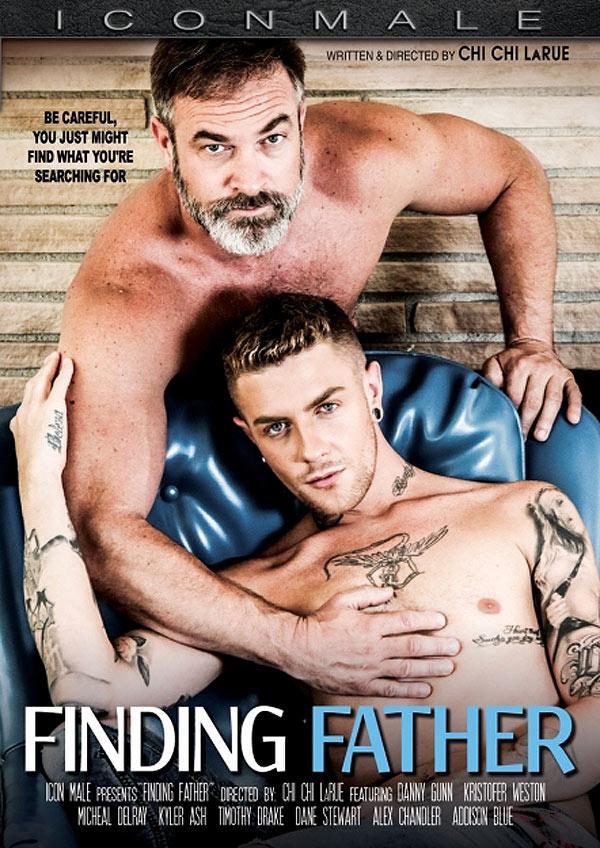 Finding Father (Michael Delray, Danny Gunn and Dane Stewart) (Scene 1) at Icon Male