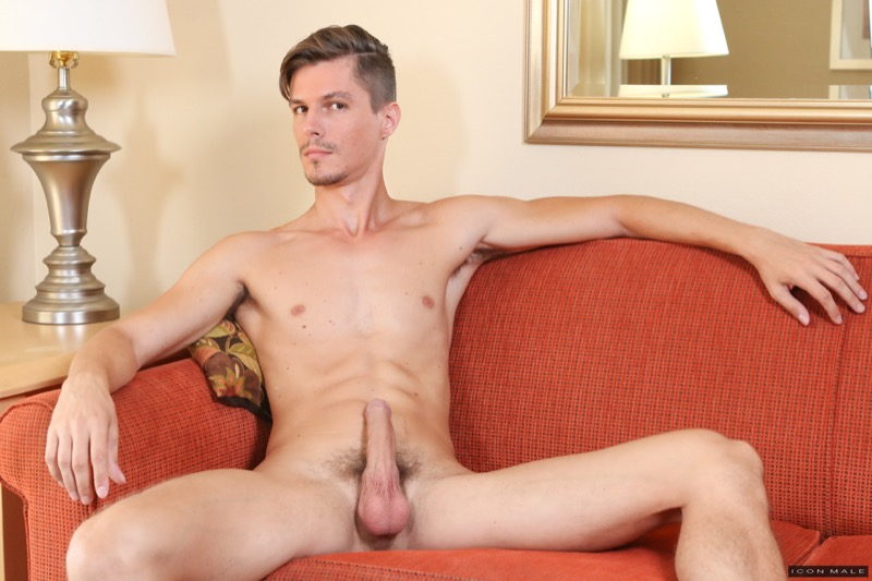 Finding Father (Alex Chandler Fucks Addison Blue) (Scene 2) at Icon Male