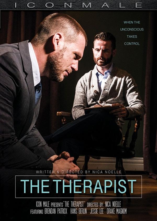 The Therapist (Brendan Patrick Fucks Drake Magnum) (Scene 4) at Icon Male