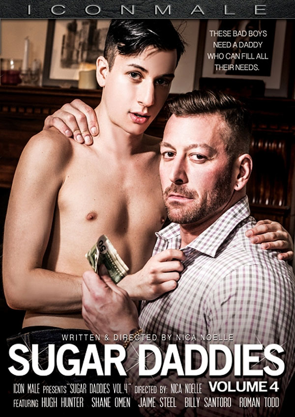 Sugar Daddies Vol 4 (Roman Todd Fucks Jaime Steel) (Scene 1) at Icon Male
