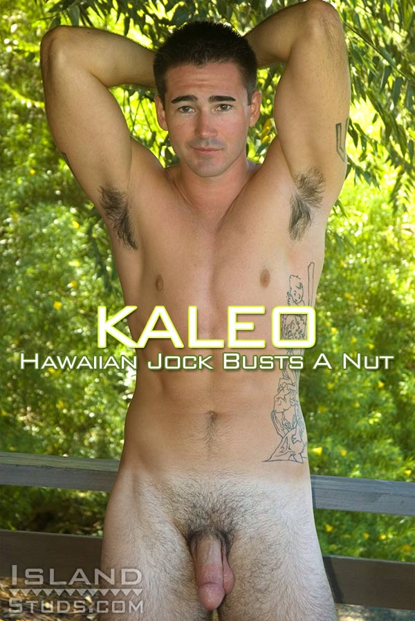 Kaleo (Solo) at IslandStuds