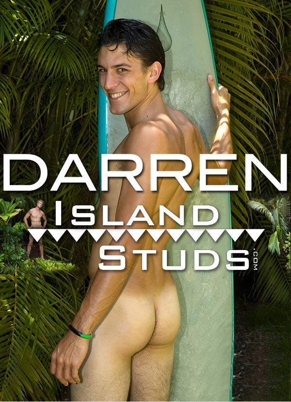 Darren 2 at IslandStuds