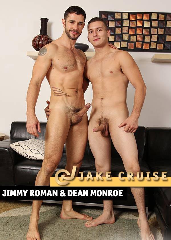 Jimmy Roman & Dean Monroe at JakeCruise