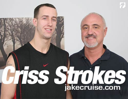 Criss Strokes (Serviced) at Jake Cruise
