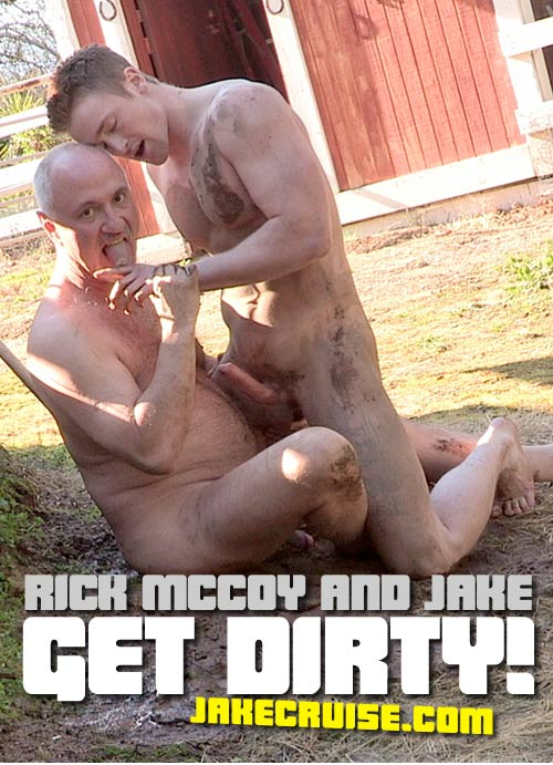 Rick McCoy & Jake Get Dirty at JakeCruise