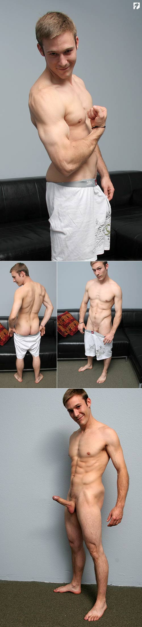 Ethan Rock Solo at Jake Cruise