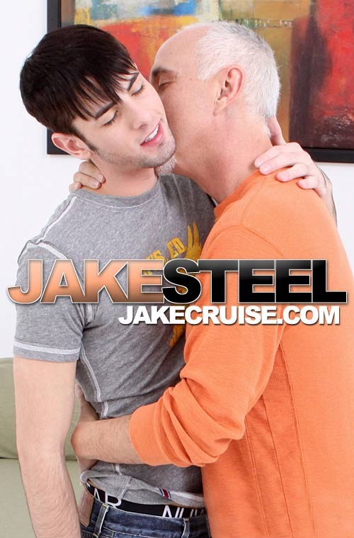 Jake Steel & Jake at JakeCruise