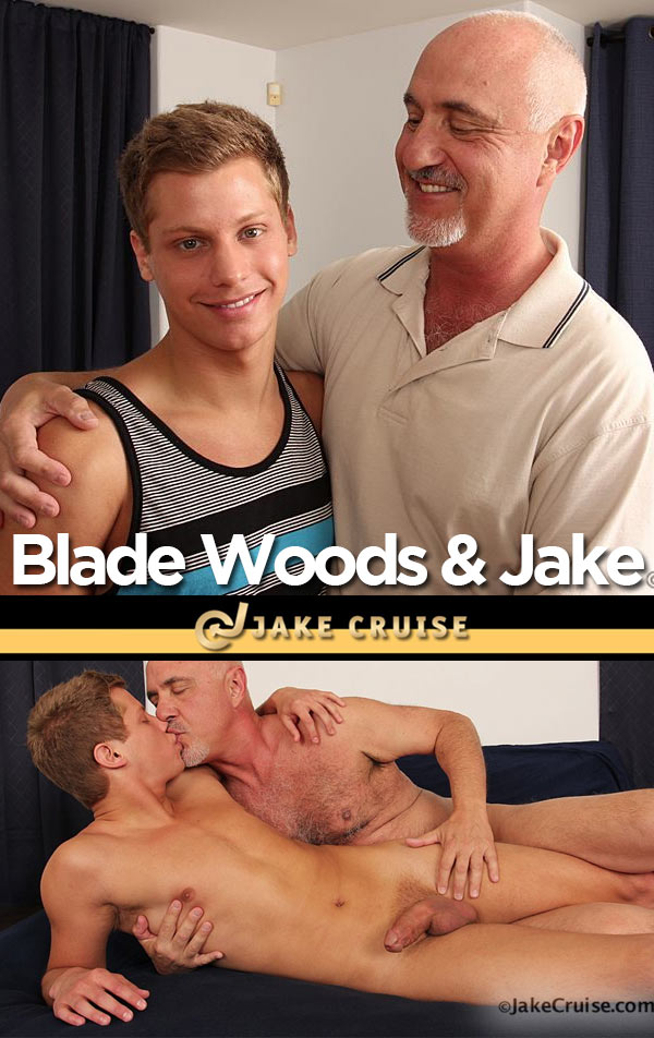 Blade Woods & Jake at JakeCruise