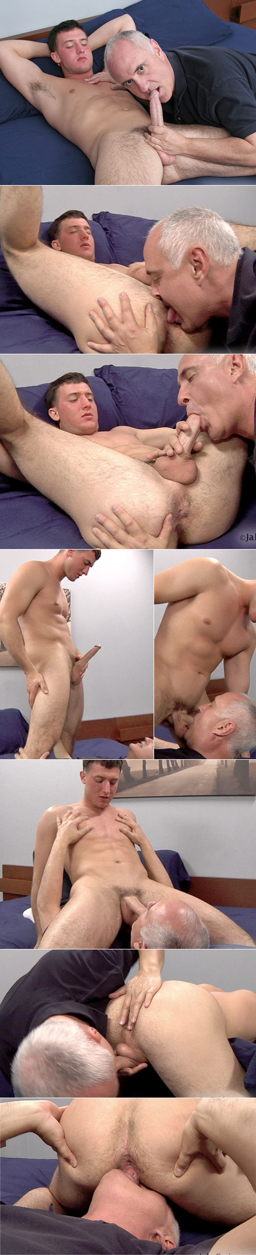 Soldier cock