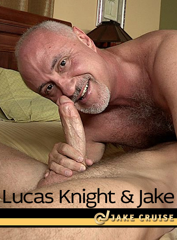 Lucas Knight & Jake at JakeCruise