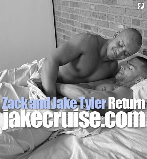 Zack & Jake Tyler Return at Jake Cruise