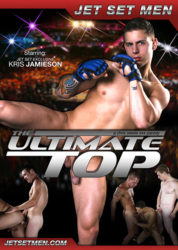 The Ultimate Top (Logan Vaughn & Derek Van Damme) at JetSetMen.com