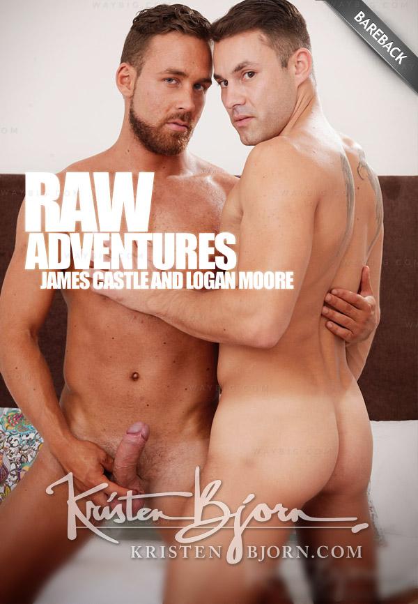 Raw Adventures (James Castle and Logan Moore) (Scene 4) at KristenBjorn