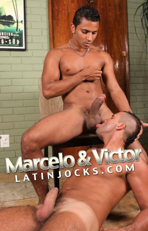 Marcelo & Victor at LatinJocks.com