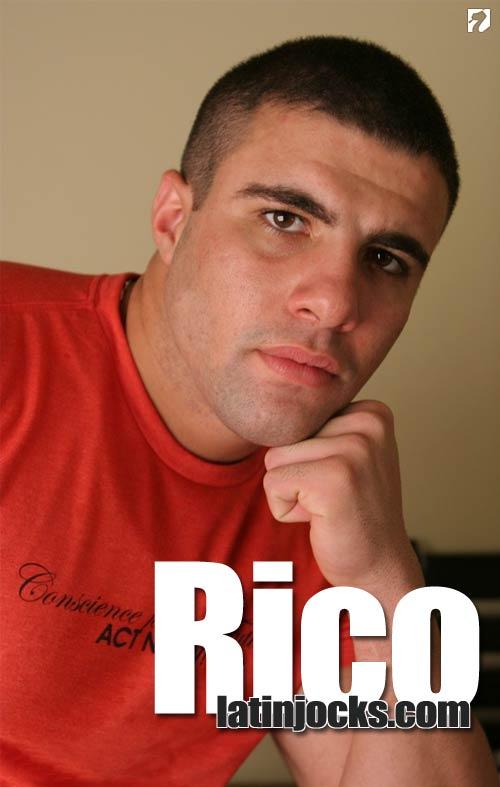 Rico at LatinJocks.com