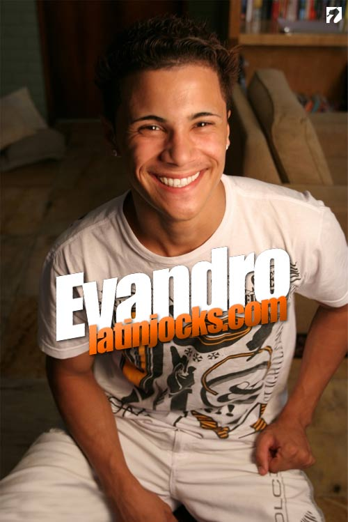 Evandro at LatinJocks.com