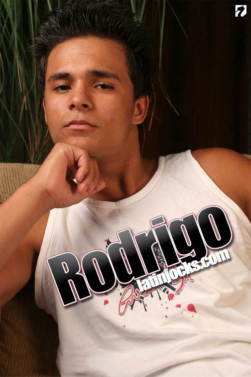Rodrigo at LatinJocks.com