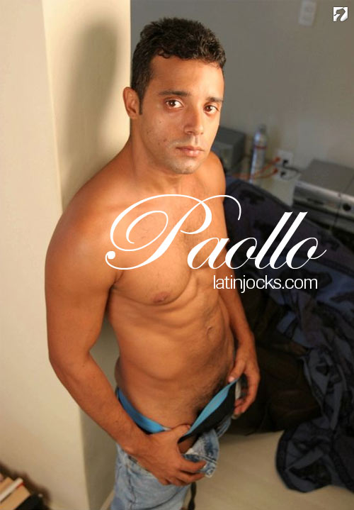 Paollo at LatinJocks.com