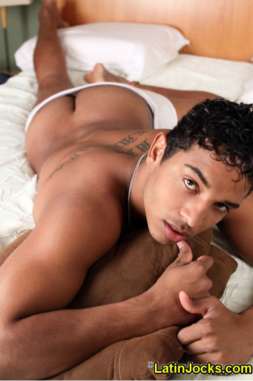Brayan at LatinJocks.com