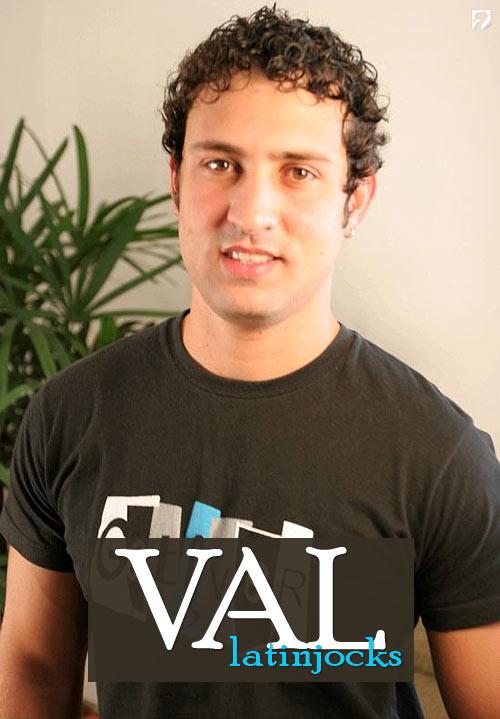 Val at LatinJocks.com