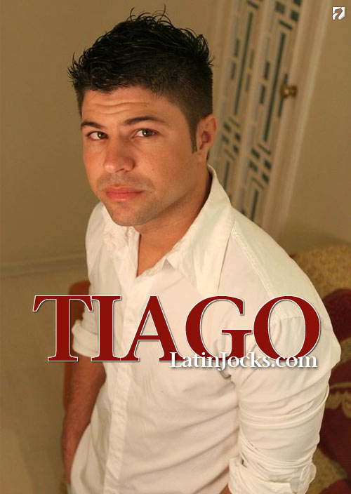 Tiago at LatinJocks.com