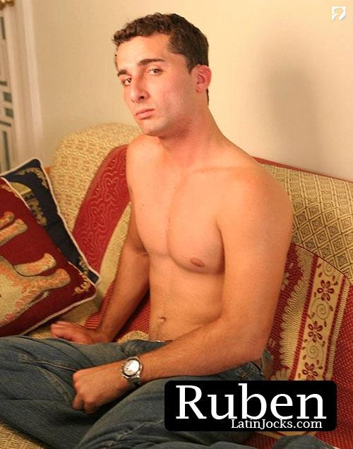 Ruben at LatinJocks.com