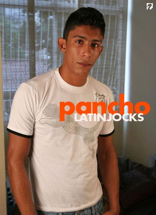 Pancho at LatinJocks.com