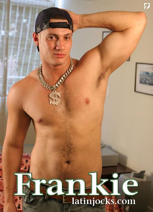 Frankie at LatinJocks.com