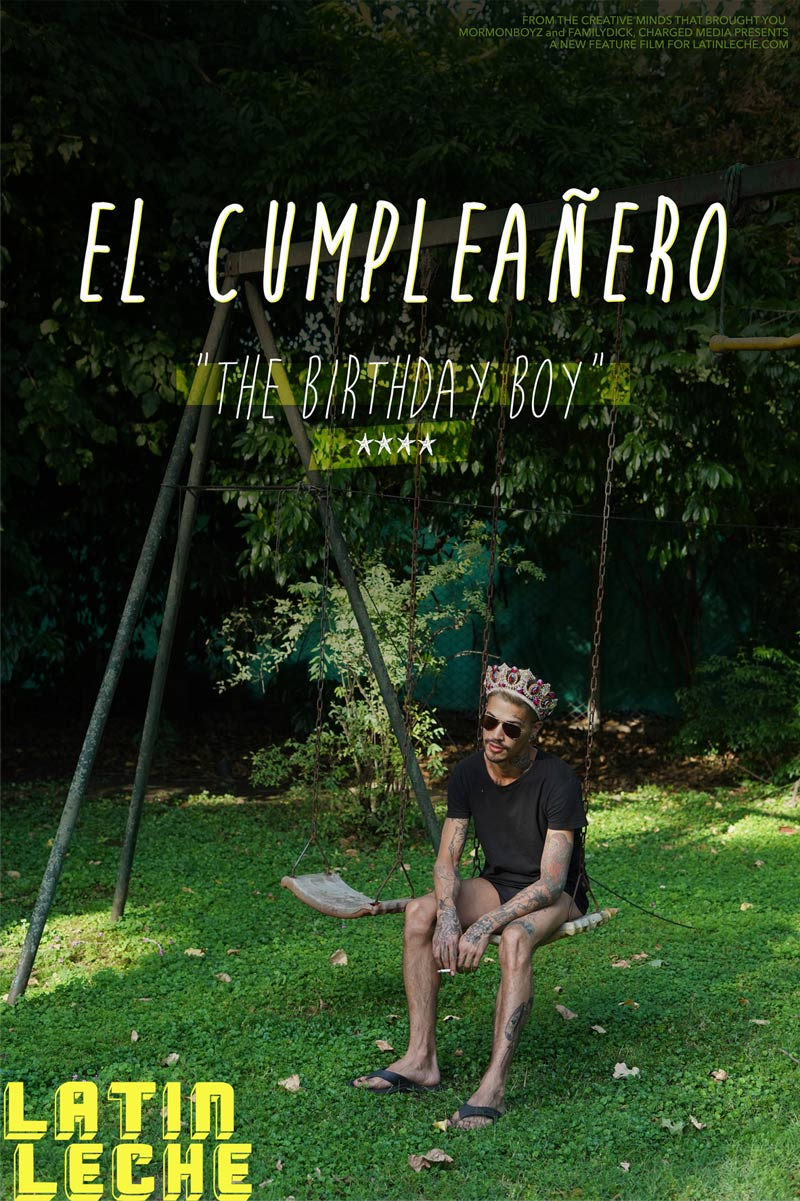 NUMERO 68: El Cumpleañero Part II (with Kendro Leondro) at Latin Leche