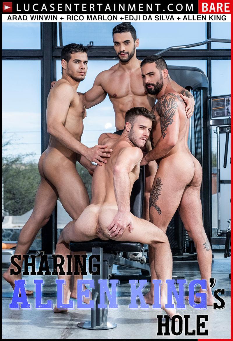Allen King Porn Star Webside sharing allen king's hole - waybig