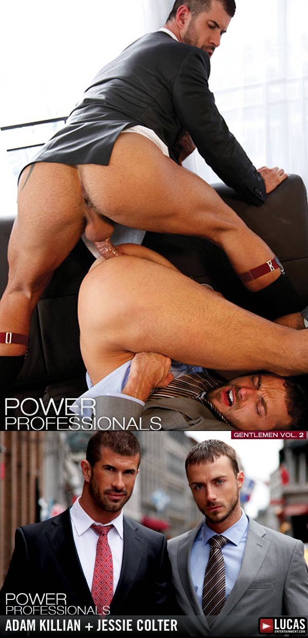 Power Professionals (Adam Killian & Jessie Colter) at LucasEntertainment.com