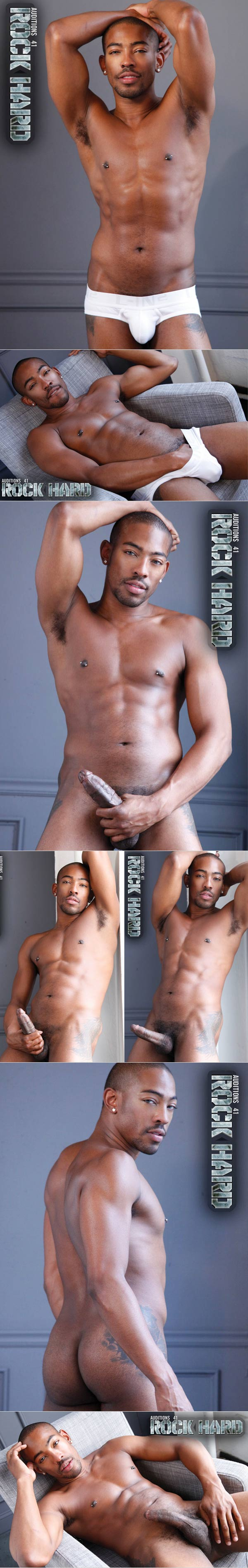 Rock Hard (Colin Black & Chris Daniels) at LucasEntertainment.com