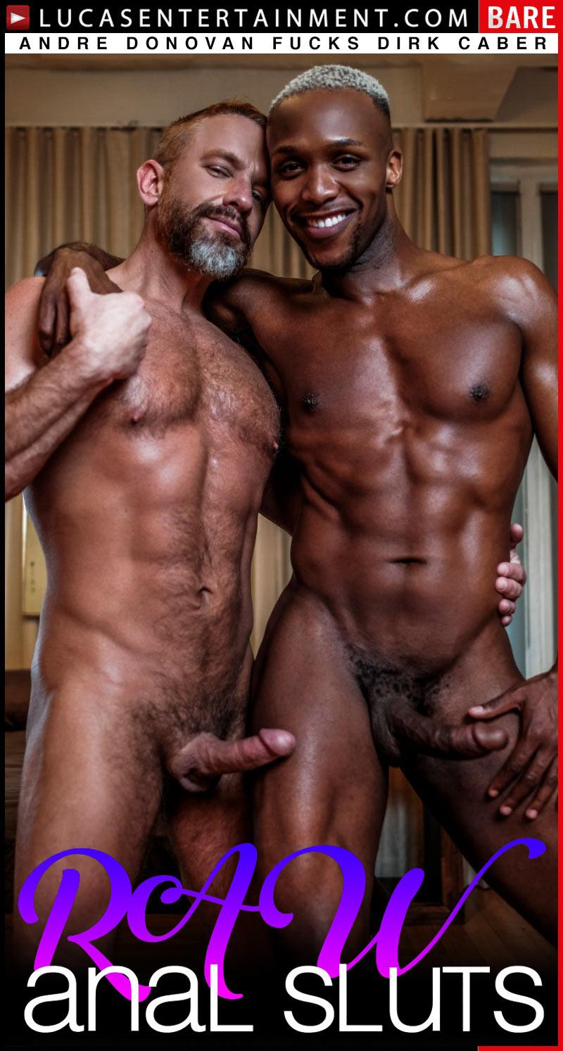 Andre Lucas Porn Gay lucas entertainment: andre donovan tops muscle-bear dirk